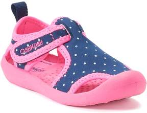 Osh Kosh Oshkosh Bgosh Aquatic 3 Toddler Girls' Water Shoes