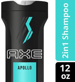 Axe 2 in 1 Shampoo and Conditioner Apollo