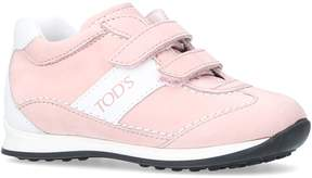Tod's New Wave Sneakers
