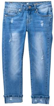 7 For All Mankind Josefina Boyfriend Jeans (Big Girls)