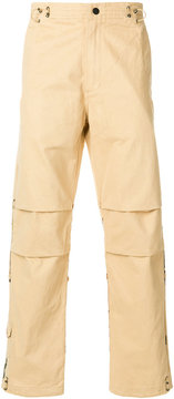 MHI tiger pattern trousers