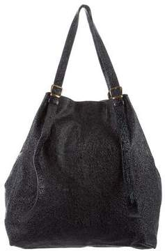 Maison Margiela Textured Leather Tote
