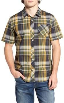 O'Neill Plaid Shirt