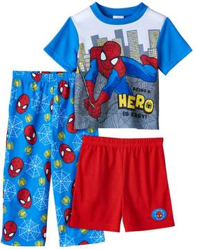 Marvel Toddler Boy Spider-Man Tee