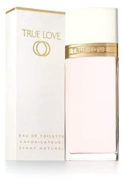 Elizabeth Arden True Love by EDT Spray 1.7 oz