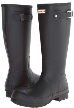 Hunter Original Tall Rain Boots Men's Rain Boots