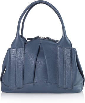Joanna Maxham Cast Away II Medium Denim Satchel