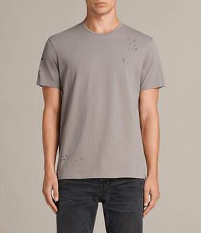 AllSaints Agnar Crew T-Shirt