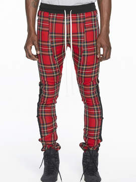 Fear Of God Tartan wool plaid trouser