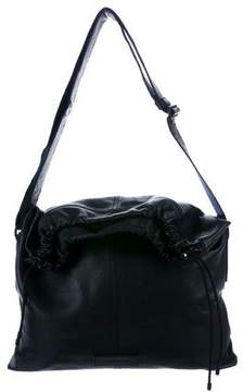 Alexander McQueen Demanta Leather Tote