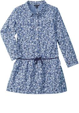 Nautica Girls' Polo Dress