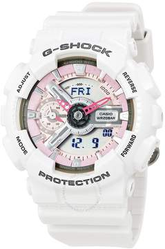 Casio G Shock Ladies Watch