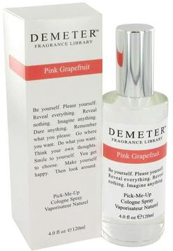 Demeter by Pink Grapefruit Cologne Spray for Women (4 oz)