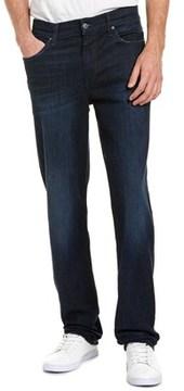 Joe's Jeans Saville Row Emrick Straight Leg.