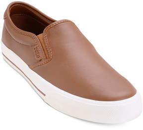 Polo Ralph Lauren Men's Vaughn Slip-On Sneakers Men's Shoes