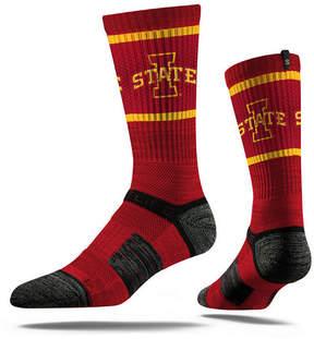 Strideline Iowa State Cyclones Crew Socks Ii