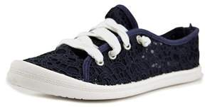 Not Rated Charon Women Canvas Blue Fashion Sneakers.