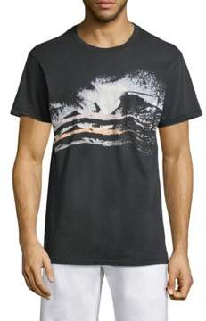 Sol Angeles Night Surf Pocket Tee