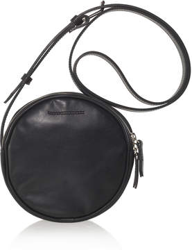 Joanna Maxham Circle Leather Bag