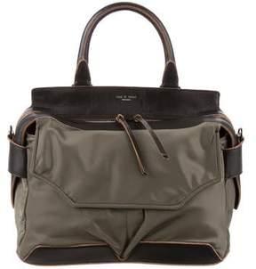 Rag & Bone Leather & Nylon Bag