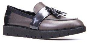 Geox Women's Blenda Tassel Loafer