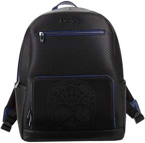 Robert Graham Debossed Two-Tone Backpack