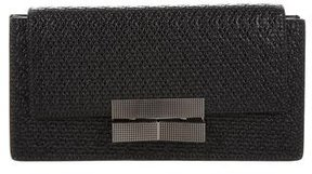 J. Mendel Leather Melodie Purse