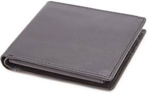 Royce Leather Euro Commuter Wallet