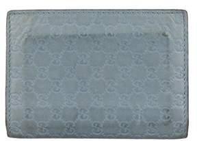 Gucci Microguccissima Bifold Wallet