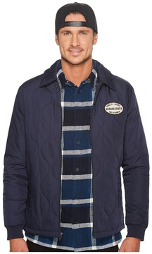 DC Mossburn Men's Clothing