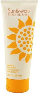 Elizabeth Arden Sunflowers Body Lotion