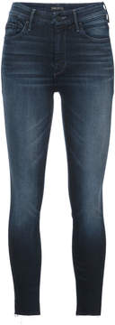Mother high-waisted jeans