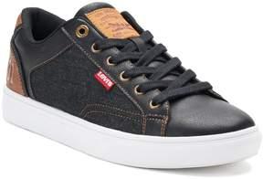 Levi's Levis Jeffrey 501 Denim Men's Sneakers