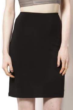Joseph Ribkoff Black Pencil Skirt