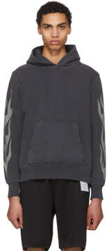 Remi Relief Black SP Finish Hoodie