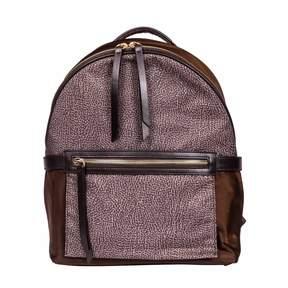 Borbonese Medium Jet O.p. Backpack