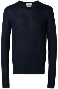 Ballantyne classic fitted sweater