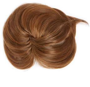 Hairdo. by Jessica Simpson & Ken Paves Ginger Brown Modern Chignon