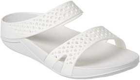 FitFlop Well Jelly Z-Slide Sandal