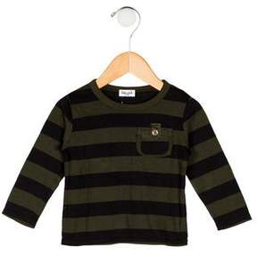 Splendid Boys' Striped Knit Shirt w/ Tags