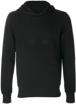 Hydrogen classic hoodie