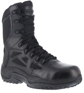 Reebok Work Women's Rapid Response RB RB888 Stealth 8' Tactical Boot