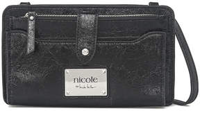 Nicole Miller Nicole By Sadie Crossbody Bag