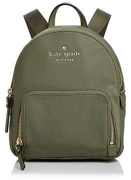 Kate Spade Watson Lane Small Hartley Nylon Backpack
