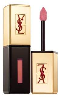 Yves Saint Laurent Rouge Pur Couture Vernis A Levres Glossy Stain/0.2 oz.