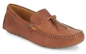 G.H. Bass & Co & Co. Mens Wright Casual Driver Loafer Shoe.