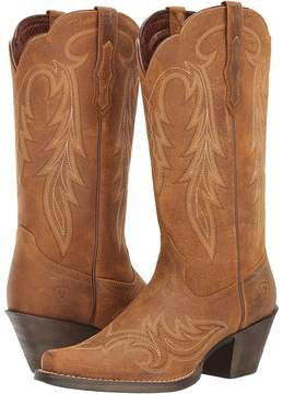 Ariat Round Up Renegade Cowboy Boots
