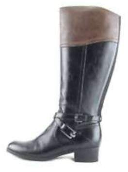 Unisa Womens Trinee Wc Closed Toe Knee High Fashion Boots.