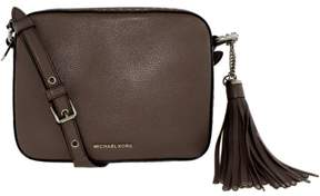 MICHAEL Michael Kors Brooklyn Large Camera Bag - CINDER - STYLE