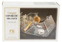 Creative Bath Compact Cosmetic Organizer